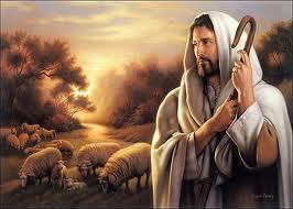 المسيح ليس له مثيل
