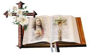 المسيح هو الكلمة